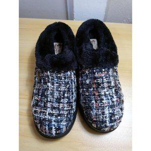Bobs By Skechers Memory Foam Slip On Shoes 8
